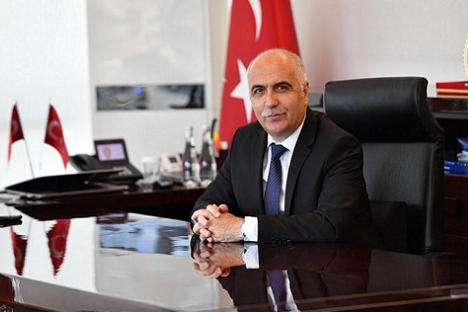 Denizli Valisi Hasan Karahan'dan Ramazan Bayramı Kutlama Mesajı