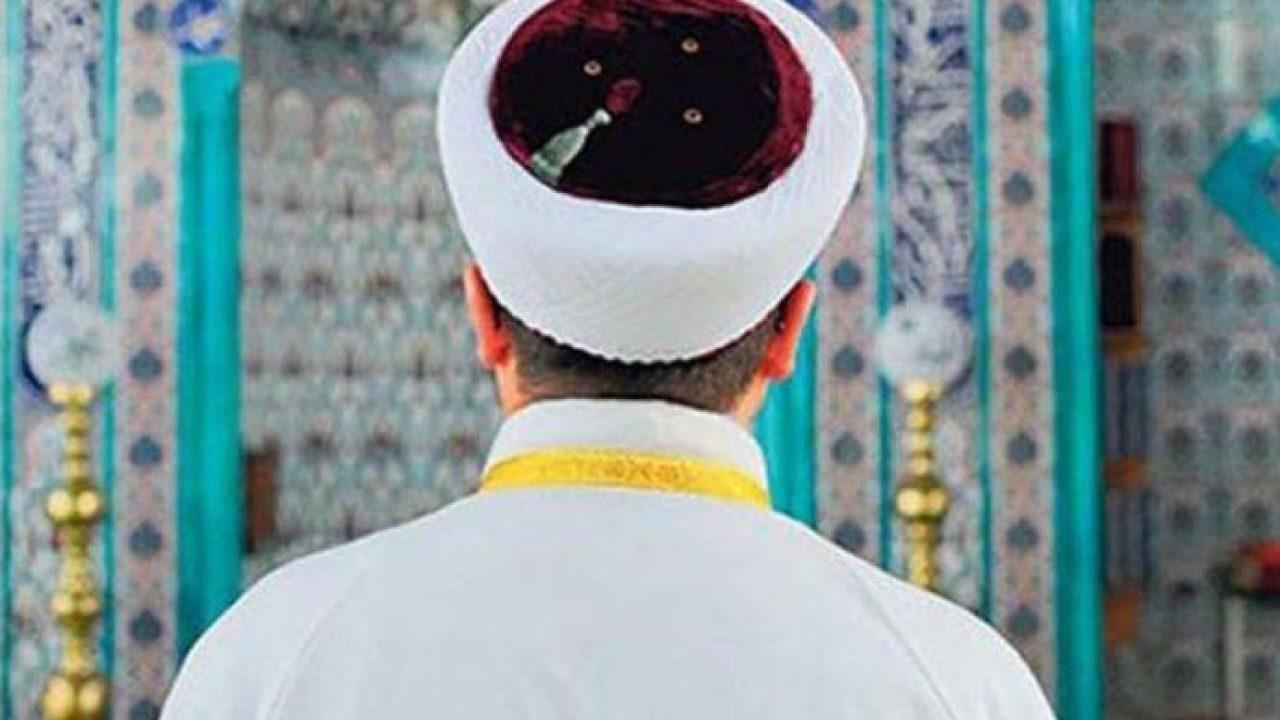 """Vefa ekibine """"yeni doğan çocuğun kulağına isminin okunması"""" için imam talep etti"""