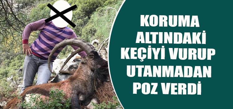 DENİZLİ'DE KAÇAK AVCIYA REKOR CEZA