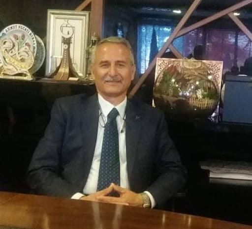 MHP Sarayköy İlçe Başkanlığından 30 Ağustos Mesajı