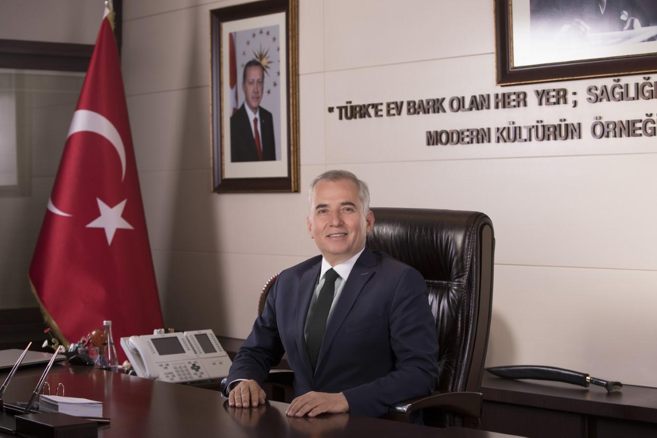 """""""Türkiye için bir milat"""""""