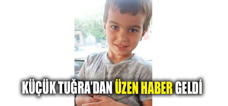Kimyasal madde içen 5 yaşındaki çocuk kurtarılamadı