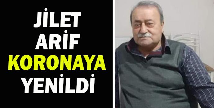 Sarayköy'de Eski Taksici Koronadan Hayatını Kaybetti