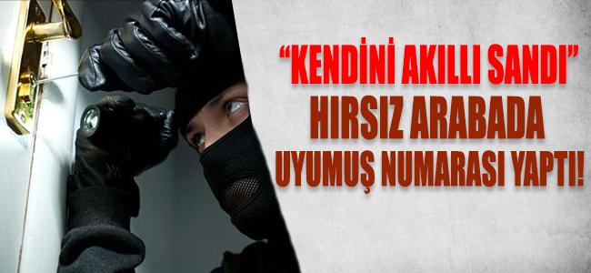 Denizli'de Polis Ekiplerine İlginç Mesai Yaşattı!