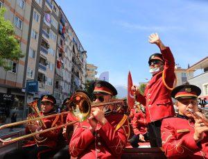 Büyükşehir 19 Mayıs coşkusunu sokaklara taşıyacak!