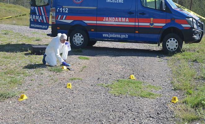 Denizli'de baba kızını rahatsız eden adamı tüfekle vurdu!