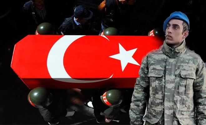 Suriye'de intihar ettiği öne sürülen asker için Denizli'de Romanlar sokağa döküldü!