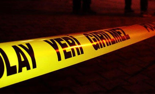 Denizli'de kamyon şoförü şüpheli şekilde kan kustuktan sonra öldü!
