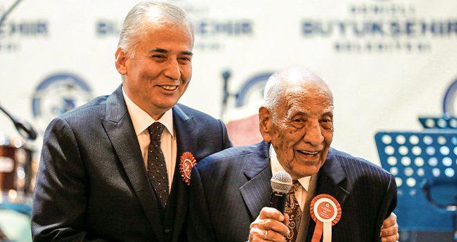Başkan Zolan'dan Ali Dartanel için taziye mesajı!