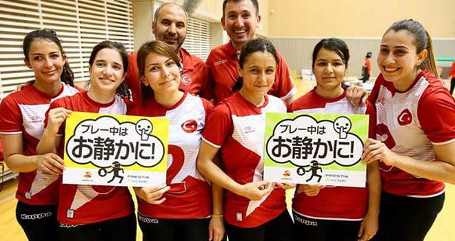PAÜ Öğrencisi Tokyo 2020 Olimpiyatlarında Türkiye'yi Temsil Edecek!