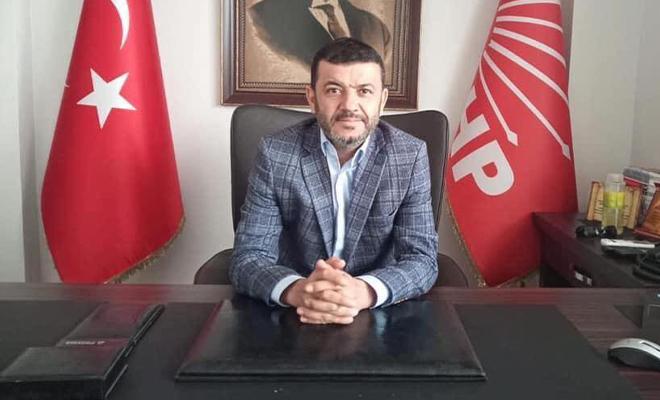 Cumhuriyet Halk Partisi Denizli İl Başkanı Bülent Nuri Çavuşoğlu, 30 Ağustos Zafer Bayramı'nı kutladı!