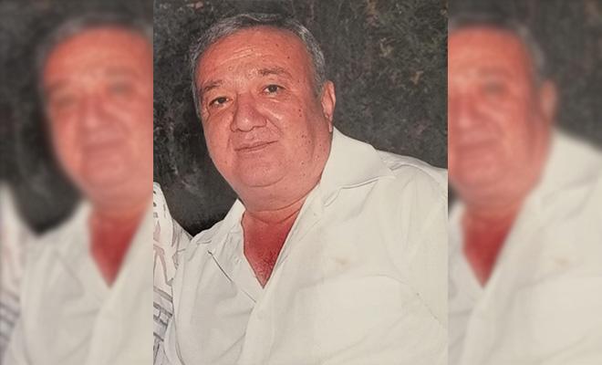 Denizli'de emekli astsubay hayatını kaybetti!