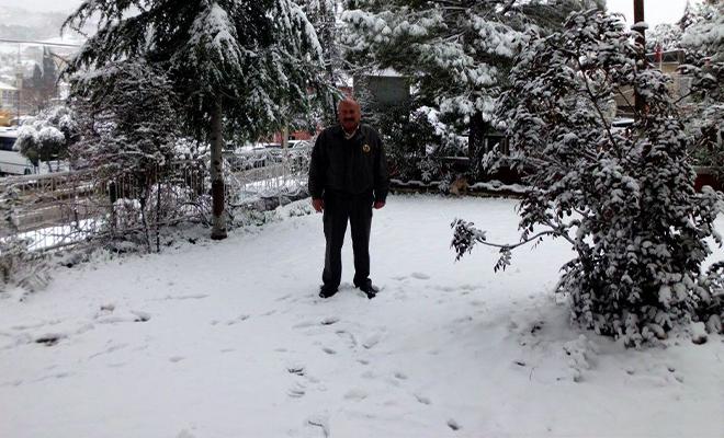 Buldan'da yaralanan orman görevlisi Eskişehir'e sevk edildi!