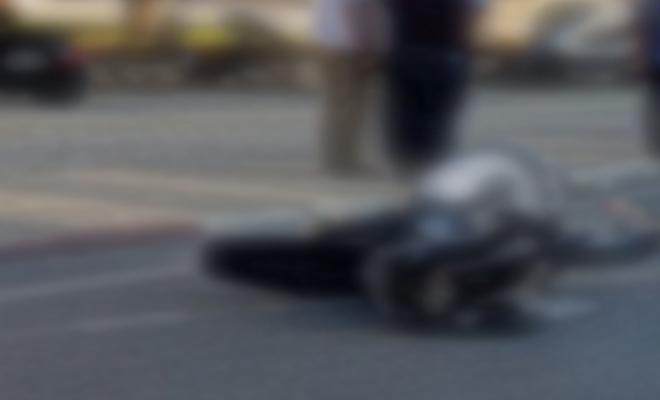 Otomobil ile motosiklet çarpıştı! Feci kazada 1 kişi hayatını kaybetti!