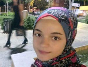 Denizli'de kaybolan Suriyeli genç kız bulundu.