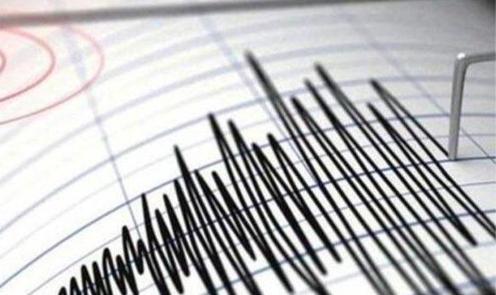 Denizli'de deprem paniği! Merkez üssü Sarayköy!