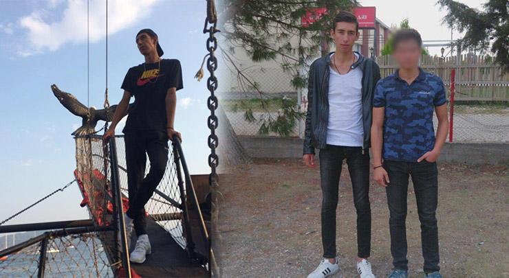 Denizli'de 20 yaşındaki genç kazada hayatını kaybetti!