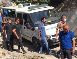 Babadağ'da 63 yaşındaki adam intihar etti!