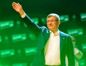 Gelecek Partisi Genel Başkanı Davutoğlu Denizli'ye geliyor!