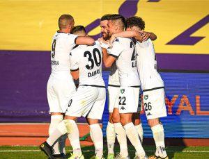 Adanaspor'u konuk edecek Horoz galibiyet peşinde!