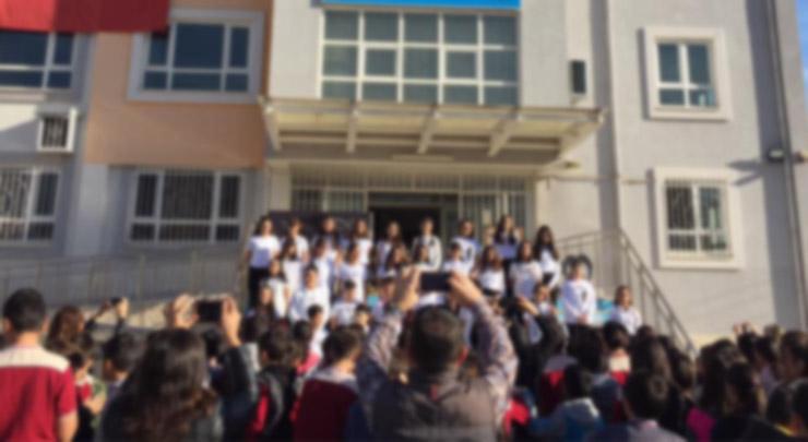 Denizli'de 6 okul karantinaya alındı!