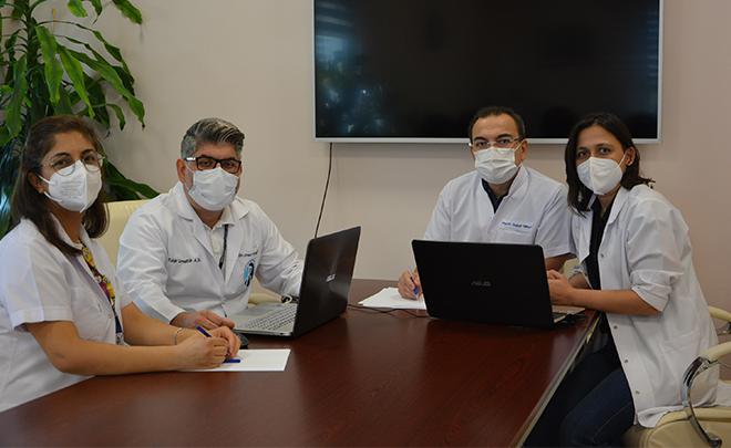 PAÜ Hastanesi Çocuk Nefroloji Kliniğinden Büyük Başarı!