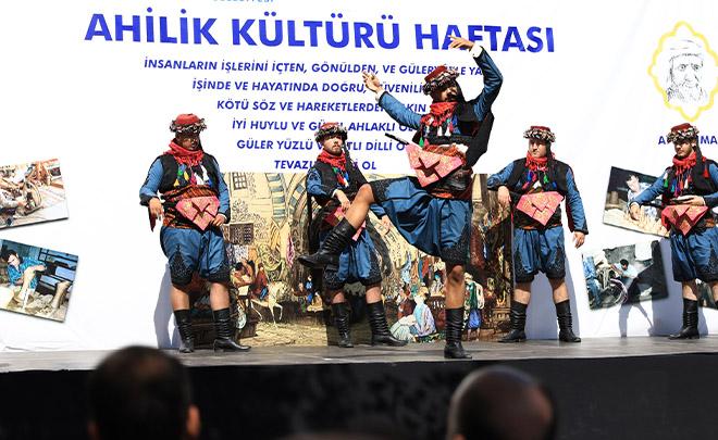 Büyükşehir'den Ahilik ve Altıneller Festivali'ne davet!