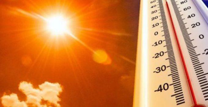 Denizli'de haftalık hava durumu