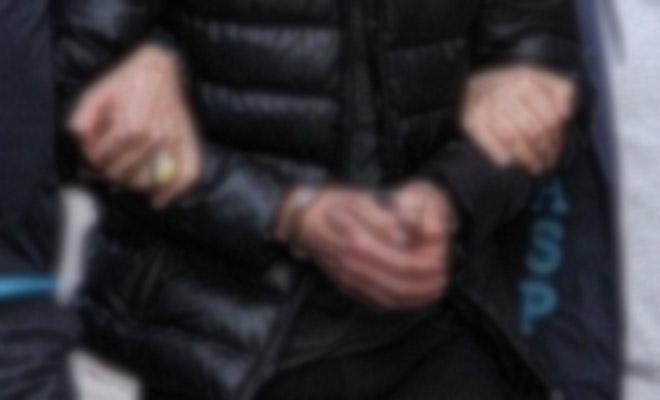 Eski polis Denizli' de uyuşturucu ile yakalandı!