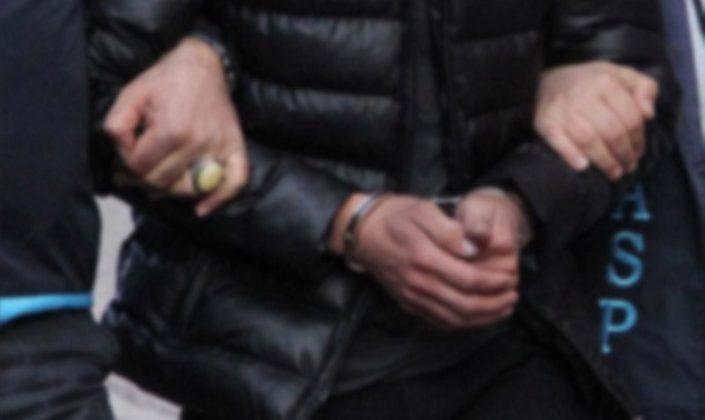 FETÖ-PDY operasyonlarında 2 kişi tutuklandı