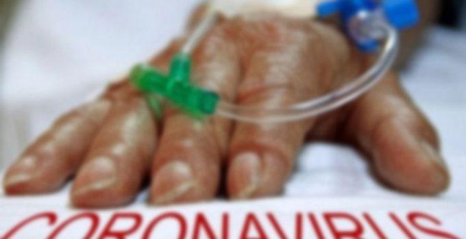 Yatan hastaların yüzde 90'ı aşısız!