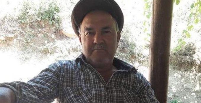Denizli'de 74 yaşındaki adam korona virüse yenildi!