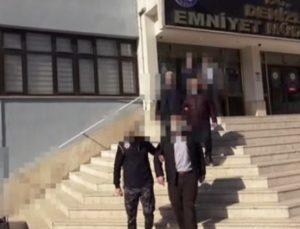 Denizli'de FETÖ/PDY Operasyonunda 15 şahıs tutuklandı!