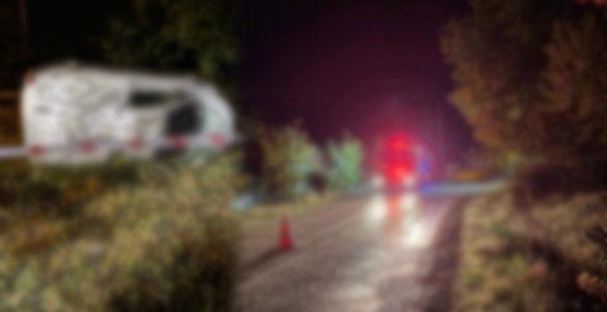 Denizli'de feci kaza! 1'i ağır 3 kişi yaralı!